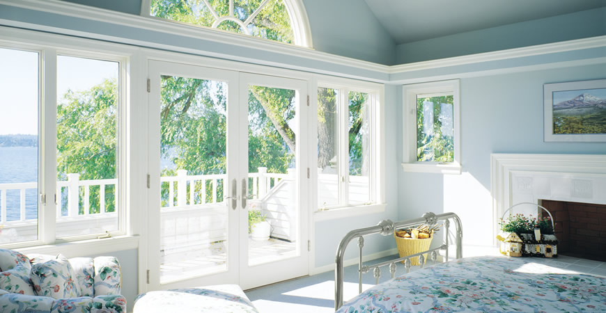 Swing Hinged And French Doors Rmk Windows